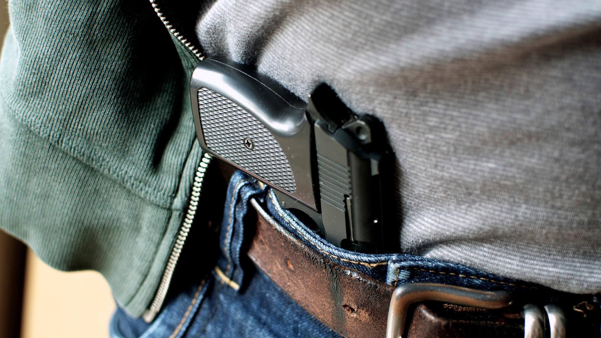 avocat criminel rive nord avocas arme à feu prohibée