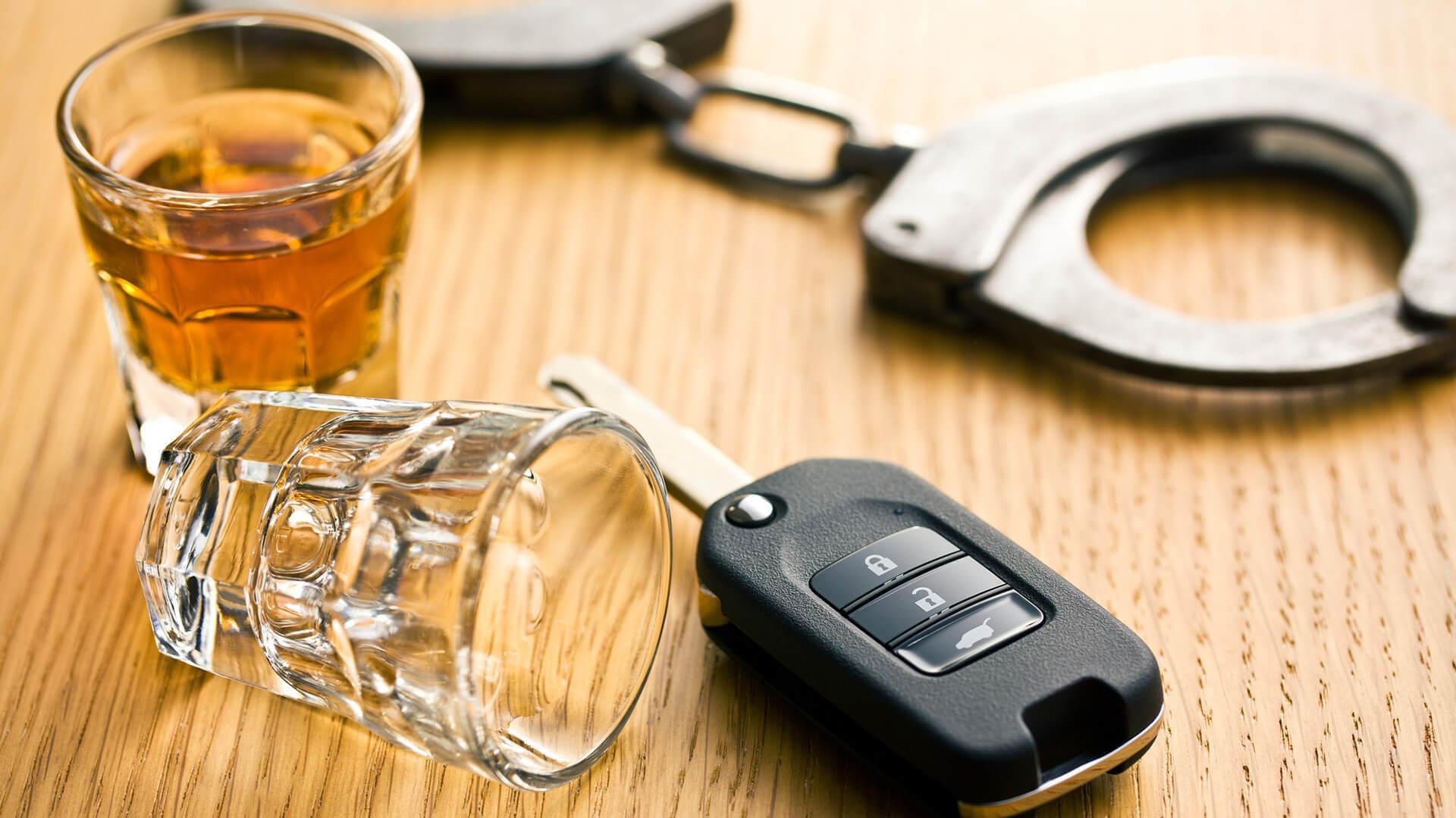 avocat criminel rive nord conduite facultés affaiblies alcool au volant